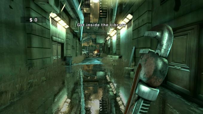 Dead Trigger 2 - NVIDIA SHIELD