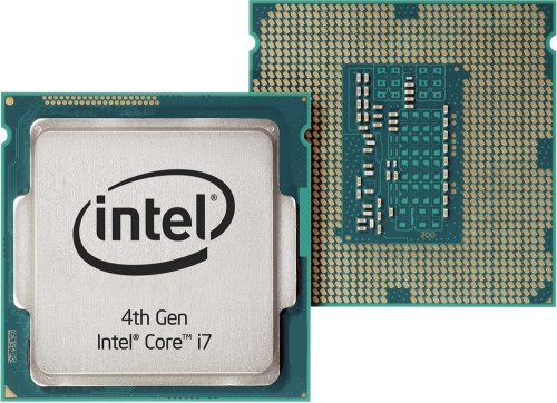 Intel Core i7-4770K Quad-Core Processor Review