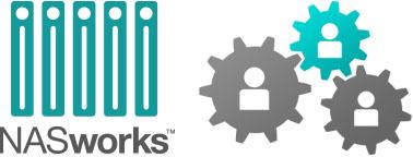 Seagate NASworks