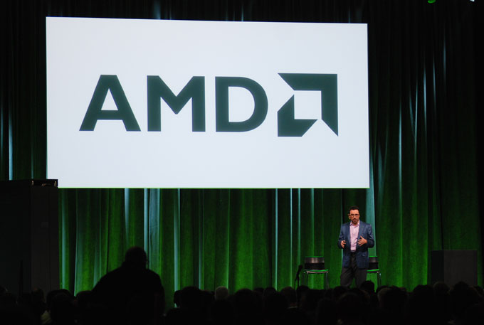 AMD Open Compute 2014 Keynote