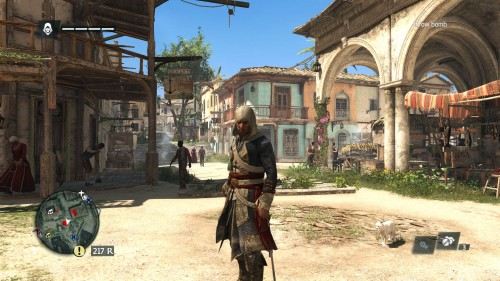 Assassin's Creed IV Black Flag - Best Playable - NVIDIA GeForce GTX 780 Ti