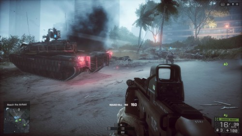 Battlefield 4 - Best Playable - NVIDIA GeForce GTX 780 Ti