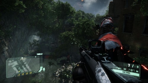 Crysis 3 - Best Playable - NVIDIA GeForce GTX 780 Ti
