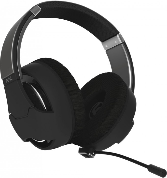 Func HS-260 Gaming Headset