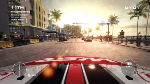 GRID 2 - Best Playable - NVIDIA GeForce GTX 780 Ti