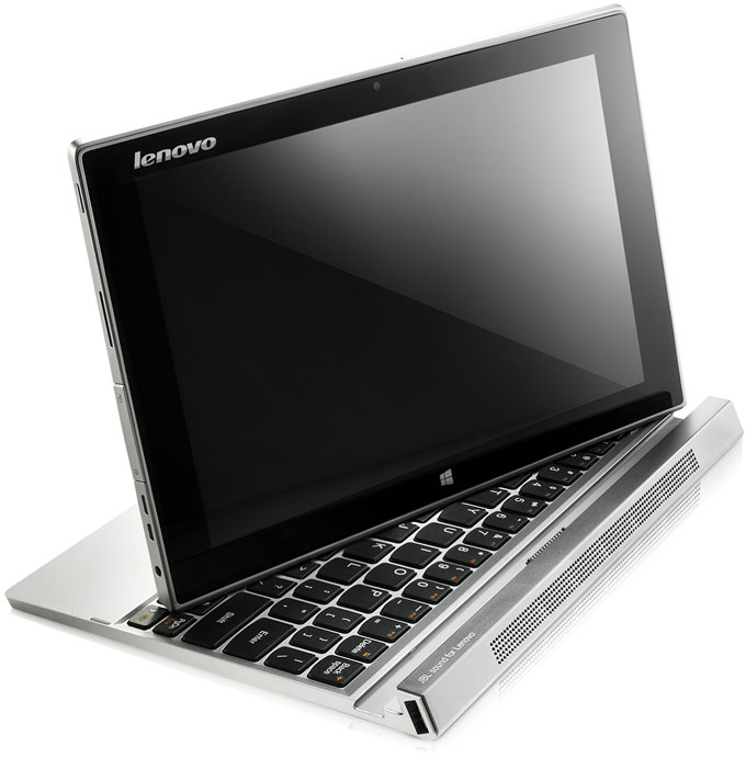 Lenovo MIIX 2 3-in-1 Convertible
