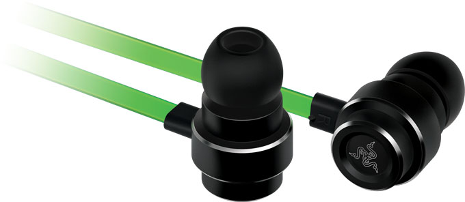 Razer Adaro In-ear Headphones