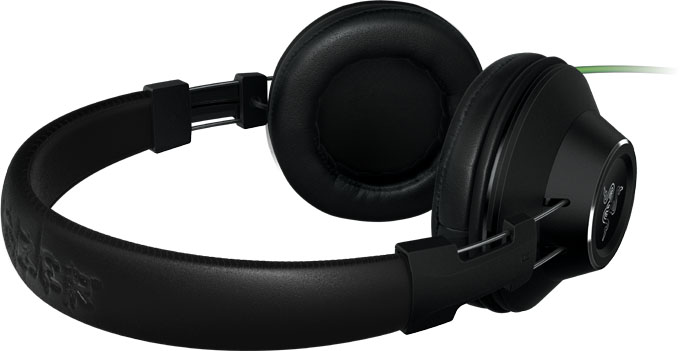 Razer's Adaro Line of Headphones Cater to the Discerning Music Listener