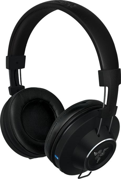 Razer Adaro Stereo Wireless Headphones