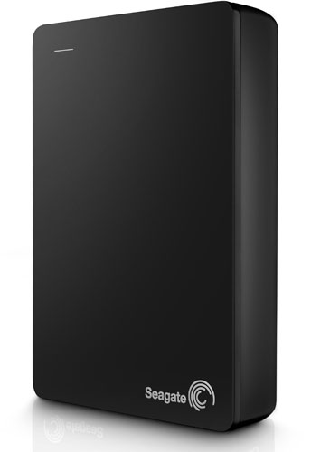 Seagate Announces 4TB Backup Plus Fast, Backup Plus Slim & Lenovo Partnership