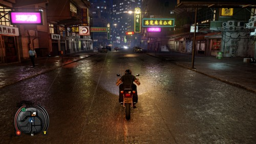 Sleeping Dogs - Best Playable - NVIDIA GeForce GTX 780 Ti