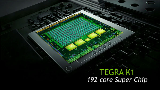 A Look at NVIDIA's Most Ambitious SoC Yet: Tegra K1