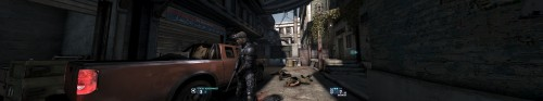 Tom Clancy's Splinter Cell Blacklist - Best Playable Multi-Monitor - NVIDIA GeForce GTX 780 Ti