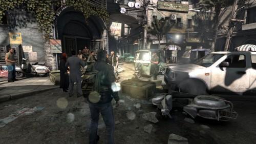 Tom Clancy's Splinter Cell Blacklist - Best Playable - NVIDIA GeForce GTX 780 Ti