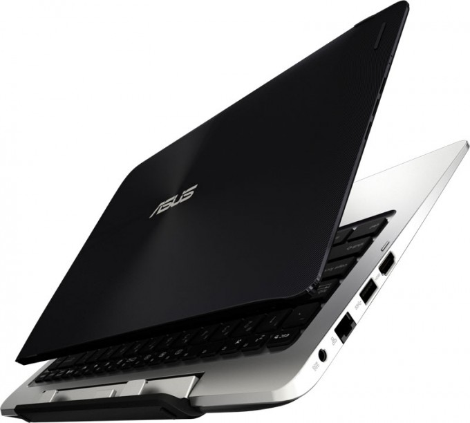 ASUS' Transformer Book Duet TD300 Convertible Sports Quad-Mode Dual-OS Design