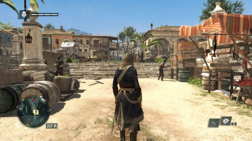 Assassin's Creed IV Black Flag - Best Playable - NVIDIA GeForce GTX 750 Ti