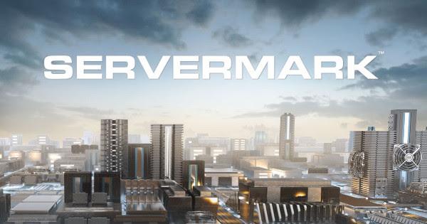 Futuremark Servermark