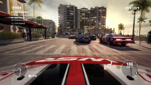 GRID 2 - Best Playable - NVIDIA GeForce GTX 750 Ti