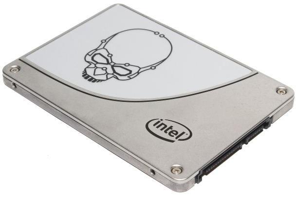 Intel SSD 730 Series
