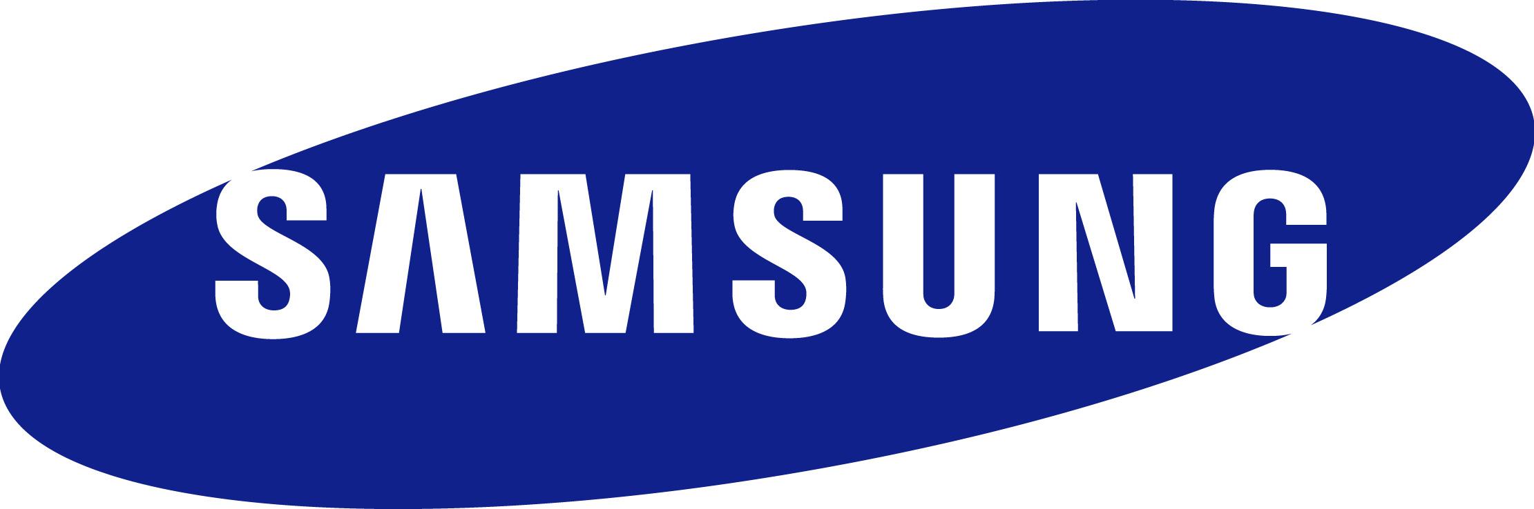 البرامج الذكيه,بوابة 2013 Samsung-Logo.jpg