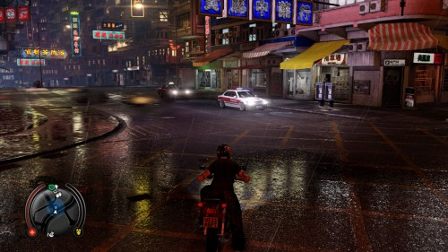 Sleeping Dogs - Best Playable - NVIDIA GeForce GTX 750 Ti