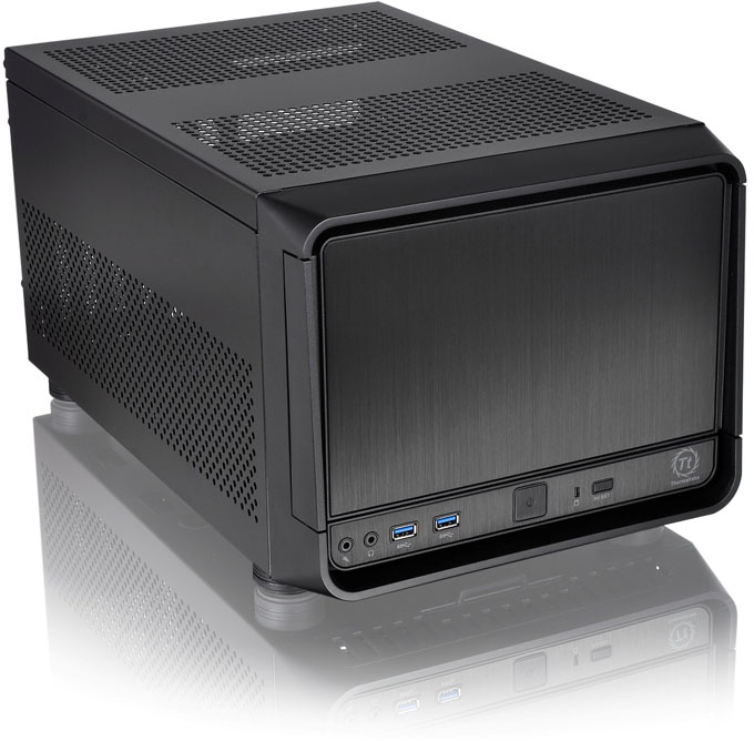 Thermaltake Urban SD1 Micro Chassis
