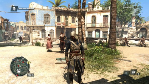 Assassin's Creed IV Black Flag - Best Playable - AMD Radeon R9 290X