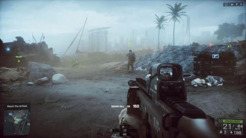 Battlefield 4 - Best Playable - AMD Radeon R9 290X