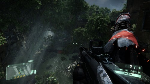 Crysis 3 - Best Playable - AMD Radeon R9 290X