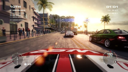 GRID 2 - Best Playable - AMD Radeon R9 290X