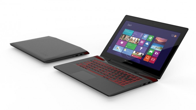 Lenovo Y50 GeForce 800M-equipped Notebook