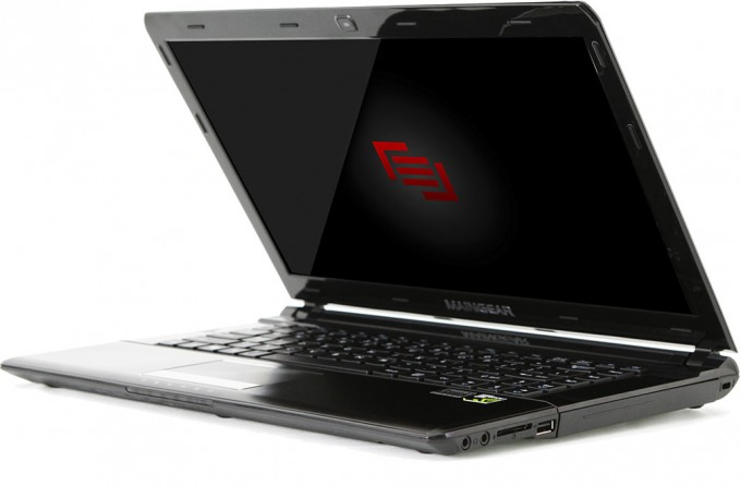 MAINGEAR Pulse 14 GeForce 800M-equipped Notebook