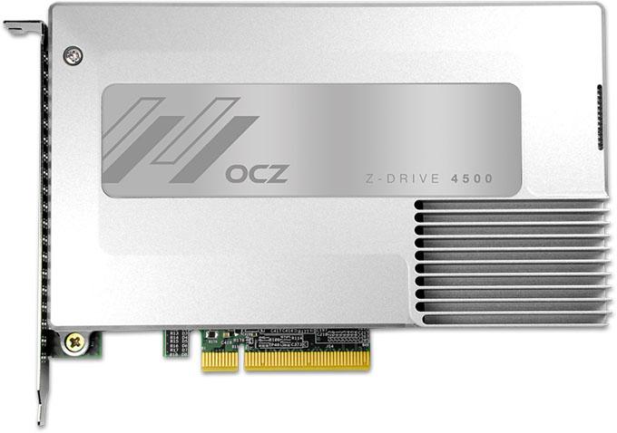 OCZ Z-Drive 4500 PCIe SSD
