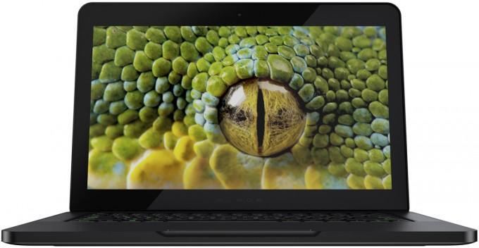 Razer Blade GeForce 800M-equipped Notebook