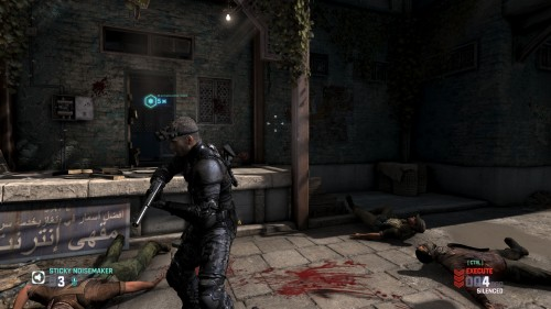 Tom Clancy's Splinter Cell Blacklist - Best Playable - AMD Radeon R9 290X