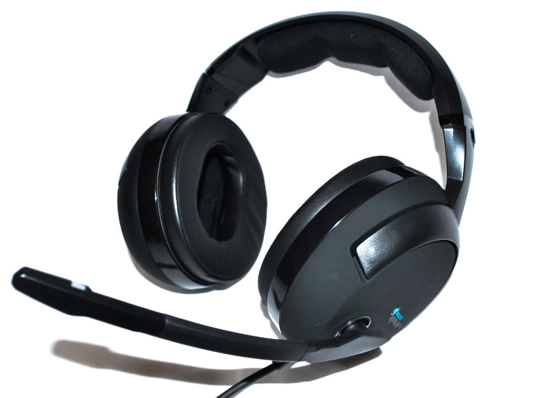 735afae7013 ROCCAT Kave XTD 5.1 Surround Sound Gaming Headphones Review – Techgage