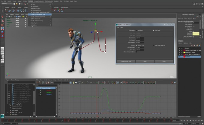 Autodesk Maya LT 2015 Purchase