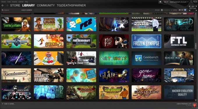 Jenis Game Dalam Steam - Tentang Steam, Platform Hiburan Dalam Dunia Game Yang Luas