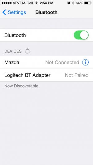 Logitech Blluetooth Audio Adapter 03