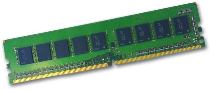 Micron DDR4 ECC UDIMM