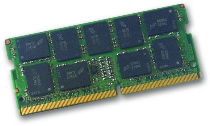 Micron DDR4 SODIMM
