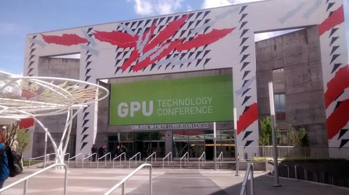 NVIDIA GPU Technology Conference 2014
