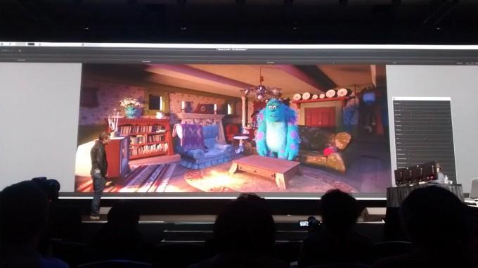 NVIDIA GPU Technology Conference 2014 - Use of Linux
