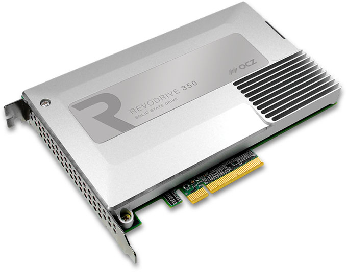 OCZ RevoDrive 350 PCIe SSD