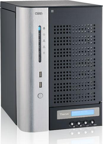 Thecus N7710 NAS