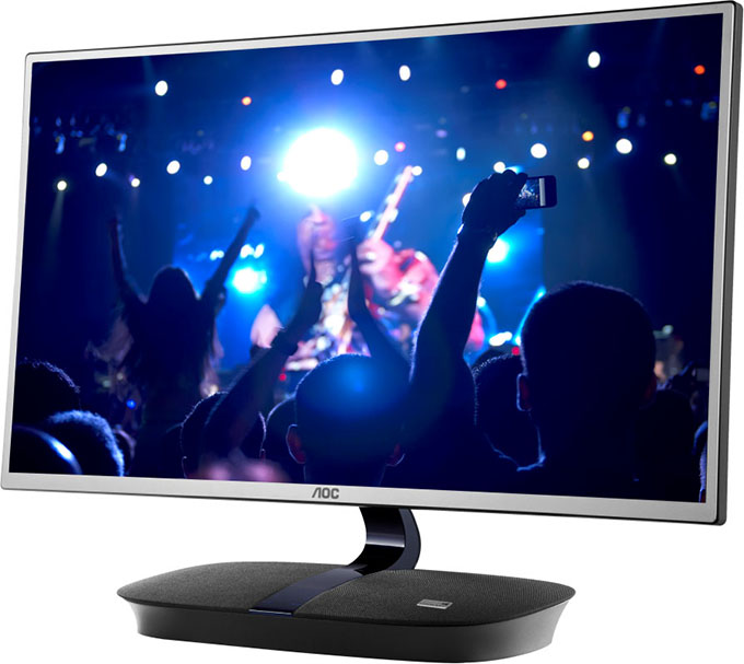 AOC i2473Pwm 24-inch Monitor