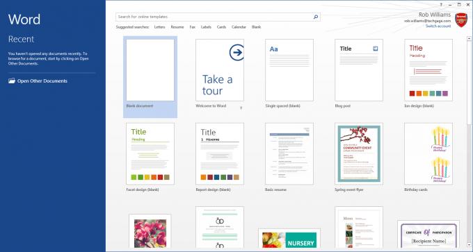 Microsoft Word - Office 365