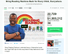 Reading Rainbow Reboot
