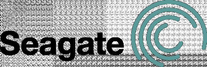 Seagate Company Logo