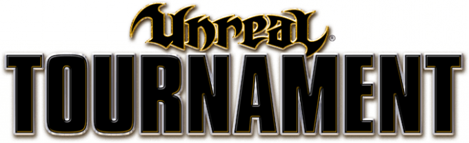 Unreal Tournament Logo
